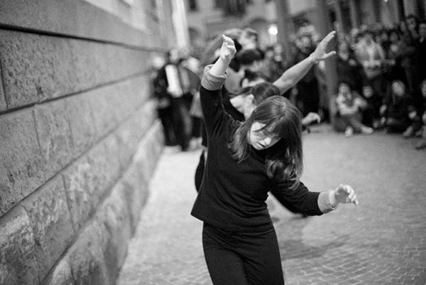 Laboratorio di Danza Inclusiva