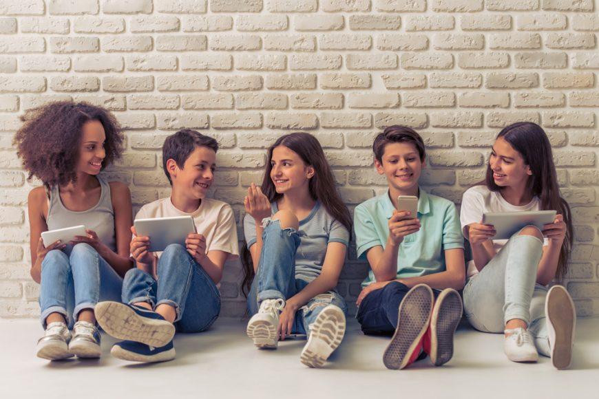 Laboratorio Teatro Danza Pre-Adolescenti