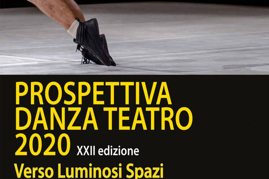 Prospettiva Danza Teatro